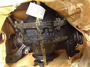 M151 Mutt Differential Unit N O S  7536140 M151a2 Military