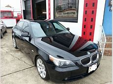 BMW Repair by Cornerstone Auto Service in Parkersburg, WV