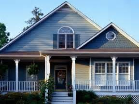 bloombety choosing exterior house paint color ideas to