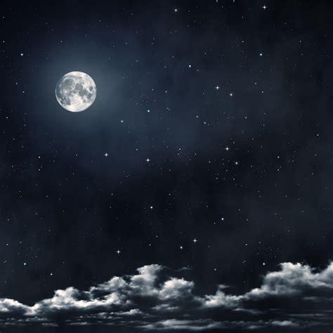 Sun Moon Stars Images Oração Da Noite Encontro Com Cristo