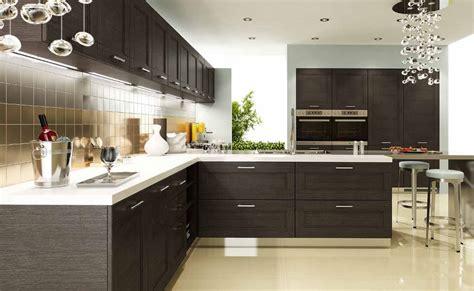 Современная кухня Какой должна быть современная кухня?