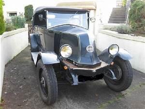 Renault Morangis : renault kz 1924 torp do renault kz voitures vendre classic car passion ~ Gottalentnigeria.com Avis de Voitures