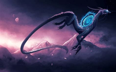 Hd Dragon Wallpapers