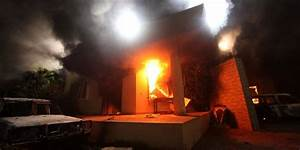 US special operation forces capture suspected Benghazi ...
