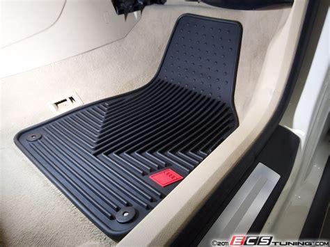 audi floor mats ecs news audi b7 rs4 all weather floor mats