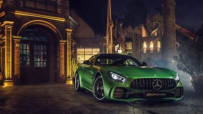 Mercedes Amg Gt Wallpapers Wallpapercave