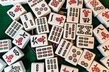 Crazy Rich Asians' mahjong scene, explained - Vox