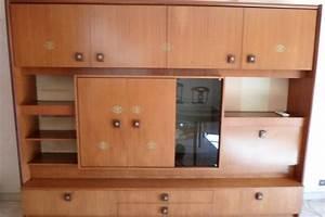 troc echange meuble living annee 70 sur france troccom With meuble ann e 70