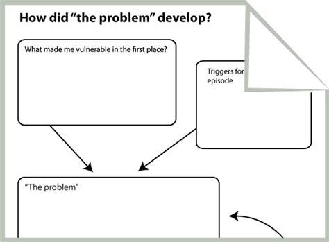 All Worksheets » Cbt Problem Solving Worksheets  Printable Worksheets Guide For Children And