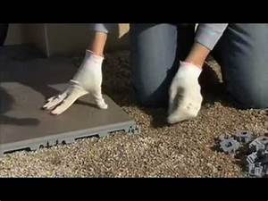 Dalle Plastique Exterieur : dalles plastique jadair doovi ~ Edinachiropracticcenter.com Idées de Décoration