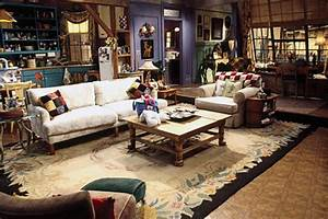Monica Gellar - How To Get The Friends Apartment