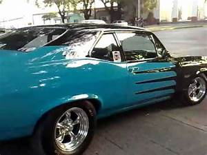 1972 - Chevrolet Chevy Serie 2
