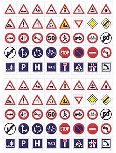 Code De La Route Signalisation : code route com tout les panneaux code de la route panneau code de la route pdf t l charger ~ Maxctalentgroup.com Avis de Voitures