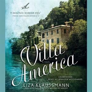 Villa America  Audiobook Listen Instantly!