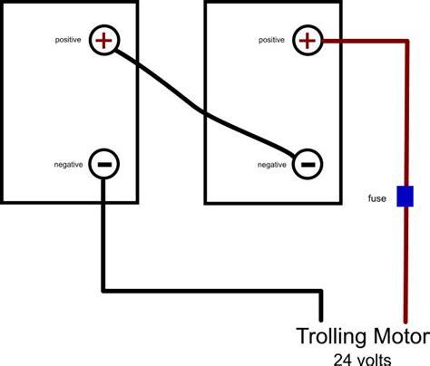 Marinco Trolling Motor Plug Wiring Diagram Circuit