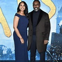 Idris Elba's Wife Sabrina Dhowre Tests Positive For ...