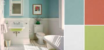 paint color ideas for bathrooms bathroom color ideas palette and paint schemes home tree atlas