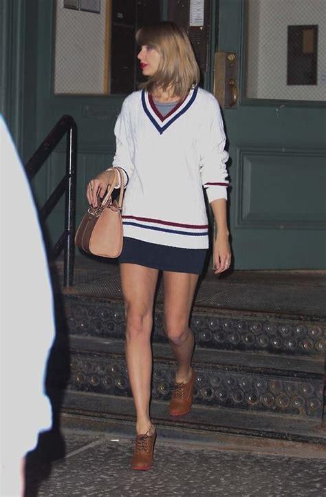 Pin on Taylor Swift Fashions