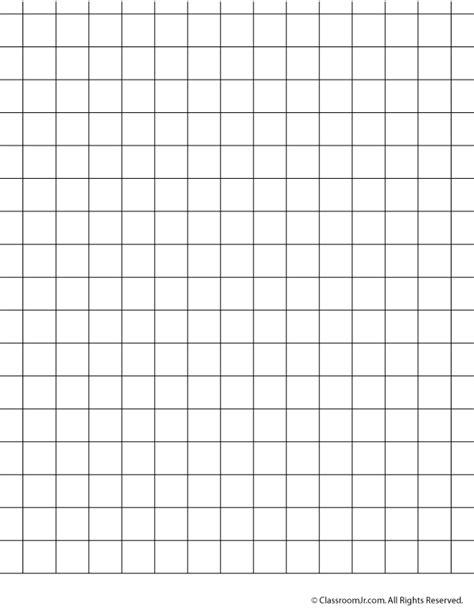 printable graph paper and grid paper 1 5 cm grid paper