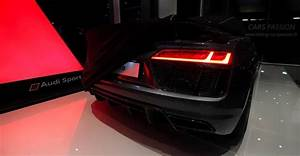 Audi Velizy Occasion : notre film vid o en audi r8 v10 plus de 610 ch ~ Gottalentnigeria.com Avis de Voitures