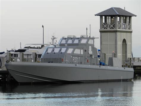 Surplus Patrol Boats by Kuwaiti Navy In Mississippi Laststandonzombieisland