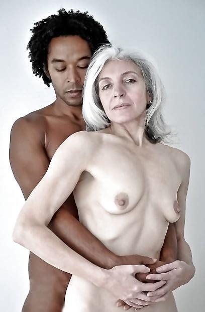 Alexandra Bruni Sexy Interracial Milf 7 Fotos