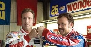 The pair have gone on to oscar glory and razzie shame, but this remains one of their best films. Talledga Nights Best Quotes : Talladega Nights: The 10 ...