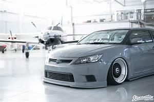 Tc Automobile : clean like snow seiketsu roger arias 39 scion tc stancenation form function ~ Gottalentnigeria.com Avis de Voitures