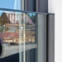 beschlage komponenten aus edelstahl fur den glasbau etg With französischer balkon mit sonnenschirm china optik
