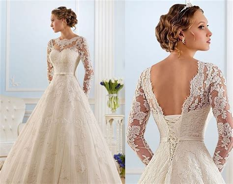 Learn To Lace A Corset Back Wedding Dress L Casar