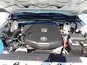 2013 Toyota Tacoma V6    4x4    Trd Off Rd    6