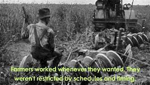 Working Conditions During The Industrial Revolution ...