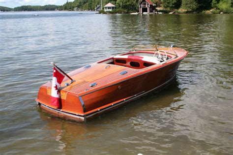 Wooden Cigarette Boats For Sale by Antique Boat Center Buy A Boat