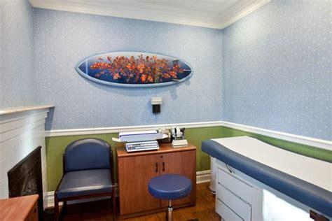 Kitchen Designs By Ken Kelly's Magical Pediatric Office