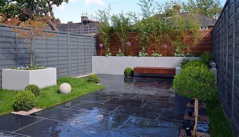 wonderful minimalist backyards   love   page
