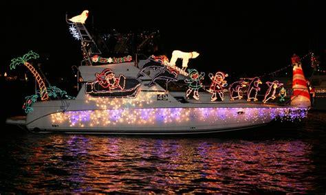 Balboa Boat Cruise by Newport Boat Newport Landing Cruises