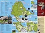 Stanley Park - Great Runs