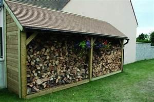 Abris Buches Bois : prix abri jardin sur mesure vente abris jardin toit plat pas cher ~ Melissatoandfro.com Idées de Décoration