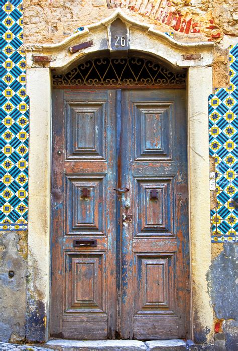 vintage doors for antique doors in portugal stairs doors and windows