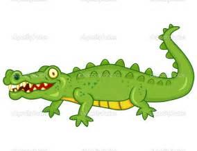 Alligator Crocodile Cartoon