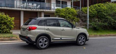 2019 Suzuki Vitara Review, Price  2018  2019 New Suv