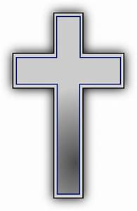 Simple Cross Clip Art Pictures to Pin on Pinterest - PinsDaddy
