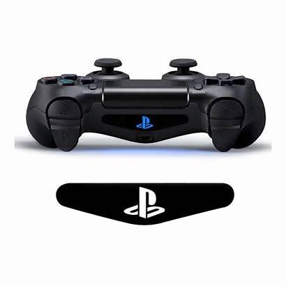 Dualshock Skin Led Playstation Descripcion