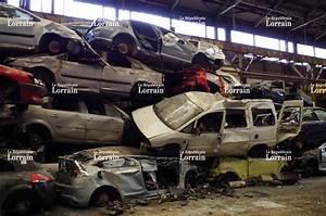 Casse Auto Pont Du Chateau : edition de thionville hayange casse auto de florange quel sort attend les voitures ~ Medecine-chirurgie-esthetiques.com Avis de Voitures