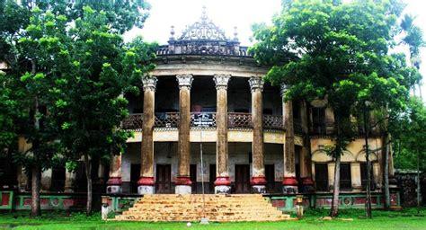 betila house  forgotten palace  manikganj