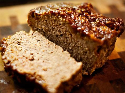 It might not be the sexiest piece of food, but damn is it delish. Grandma's Meatloaf | Tasty Kitchen: A Happy Recipe Community!