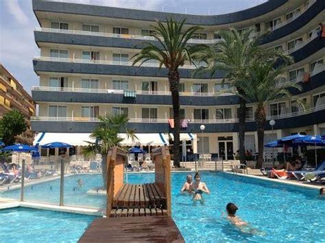 piscine photo de hotel ght aquarium spa lloret de mar tripadvisor