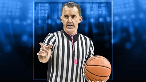 candid coaches     referee  college