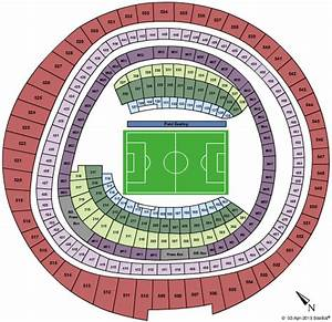 Rfk Stadium Seating Chart Cheap Rfk Stadium Tickets