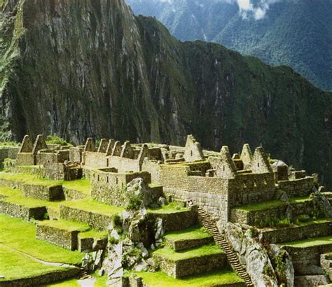 Top 10 Most Beautiful Places Of The World Worlds